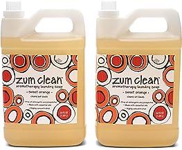 product image for Zum Clean Laundry Soap - Sweet Orange - 64 fl oz (2 Pack)