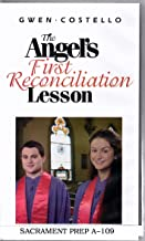 The Angel's First Reconciliation Lesson VHS
