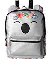 Luv Betsey Koalah Kitch Large Koalah Backpack