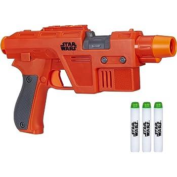 Star Wars - Pistola Nerf Poe Dameron