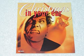 Christmas in Your Ear