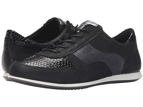 9e0c492b187e ECCO Touch Sneaker Tie at 6pm