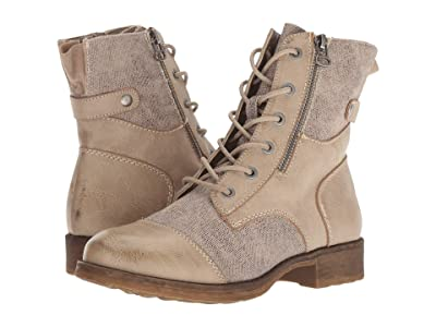 Dirty Laundry Tilley Canvas (Taupe) Women
