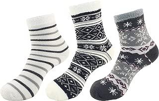 Best cabin cozy socks Reviews