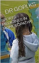 SPORTS MEDICINES IN HOMOEOPATHY