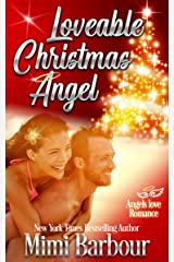 Loveable Christmas Angel (Angels with Attitudes Book 3) Kindle Edition