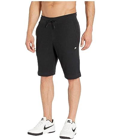 Nike NSW Shorts Waffle (Black) Men