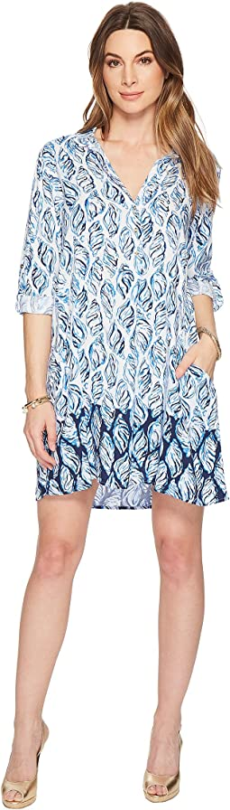 Lilly Pulitzer Lillith Tunic Dress