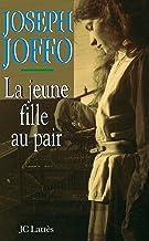 La jeune fille au pair (Romans contemporains) (French Edition)