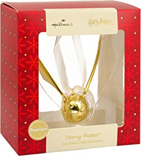 Best golden snitch christmas ornament Reviews