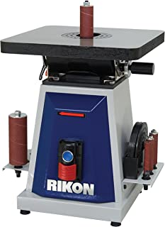 Rikon Power Tools 50-300, Oscillating Spindle Sander