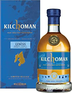 KILCHOMAN - GENESIS - HARVEST - STAGE 1 48,6% Vol 1x0,7L Limited Edition 2020