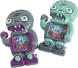 U.S. Toy 4398 Zombie Water Games
