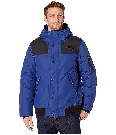 The North Face Newington Jacket (Flag Blue) Men