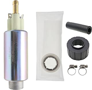 HFP-361-U Fuel Pump with Strainer Replacement for Polaris Sportsman 500/800 EFI (2005-2007) Replaces 2204719, 2520437, 2520464, 2520311