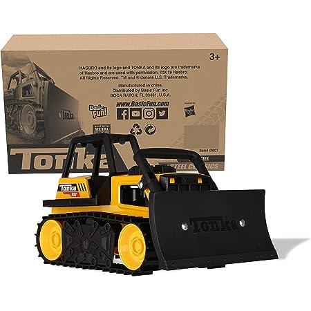 Tonka - Steel Classics Bulldozer FFP