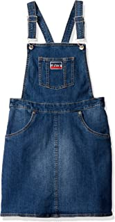 Levi's Girls' Denim Jumper