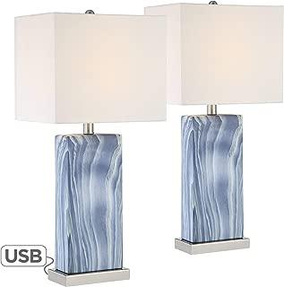 Best navy blue lamp Reviews