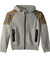 Burberry Kids - Hamilton Hoodie (Little Kids/Big Kids)