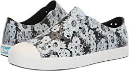Jiffy Black/Shell White/Jardin