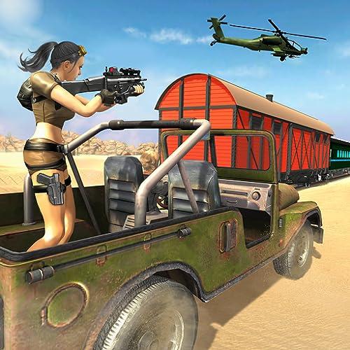 Agente encubierto: Sniper 3D Gun Shooting Game 2020