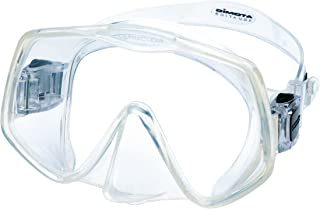 atomic ultra clear frameless mask