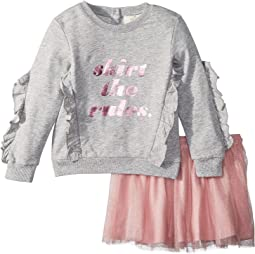 Skirt The Rules Set (Infant)