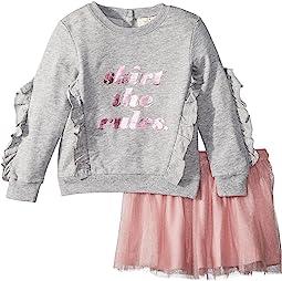 Skirt The Rules Set (Infant)