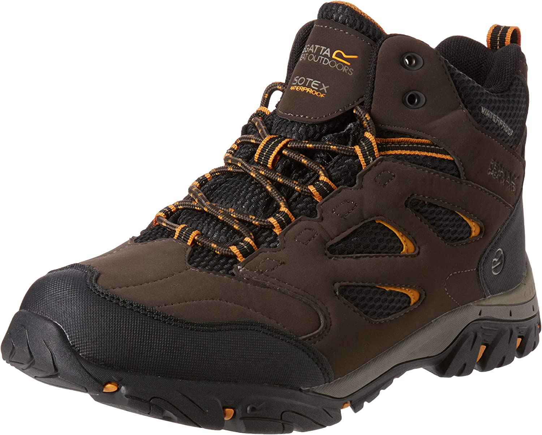 Regatta Men's Trail Excellent Max 88% OFF Walking Shoe