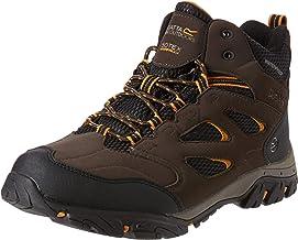 Regatta Holcombe IEP Mid heren Walking Shoe