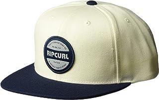 2aa9e26c3065ed Rip Curl Men's Staple Snapback, Midnight/mid, ...