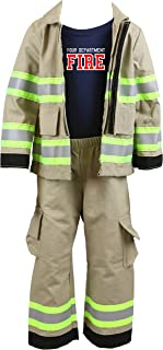 Best personalized firefighter gear Reviews