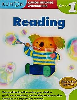 Grade 1 Reading (Kumon)