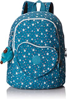 Heart Backpack Mochila Infantil, 32 cm, 9 Liters, (Cool Star Girl)