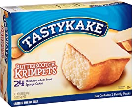 product image for Tastykake Butterscotch Krimpets (24 ct.) (pack of 6)