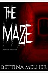 THE MAZE: A Thriller Short Story Kindle Edition