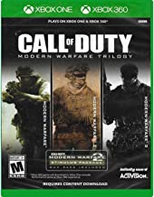 $29 » CALL OF DUTY MODERN WARFARE TRILOGY 360 & XONE