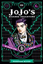 Jojo's Bizarre Adventure: Part 1--Phantom Blood, Vol. 1: Volume 1