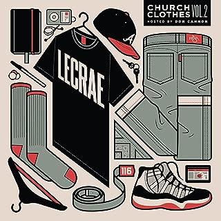 Best lecrae church clothes 2 songs Reviews
