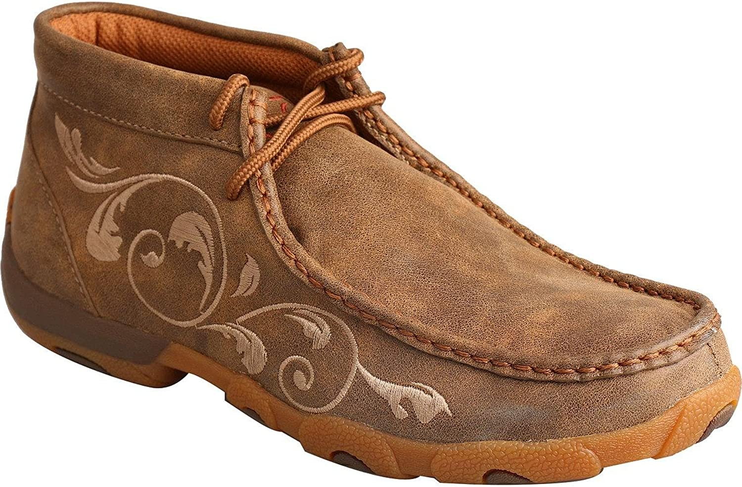 Twisted X Boots Women's WDM0041 Driving Moc
