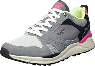 Pepe Jeans Herren Trail Light Sport Sneaker