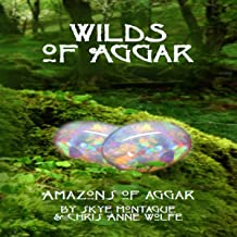 Wilds of Aggar: Amazons of Aggar