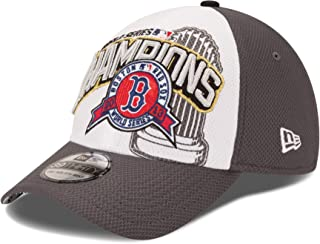 MLB Boston Red Sox 2013 World Series Locker Room Cap