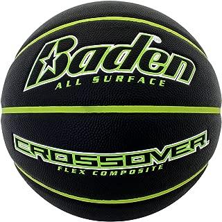 Baden Crossover Composite Indoor/Outdoor Basketball