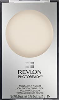 Revlon Photo ready finishing powder translucent 7.1g