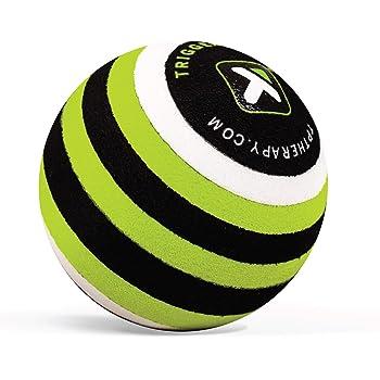 TriggerPoint Foam Massage Ball for Deep-Tissue Massage
