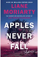 Apples Never Fall: The Sunday Times bestseller from the author of Nine Perfect Strangers and Big Little Lies Kindle Edition