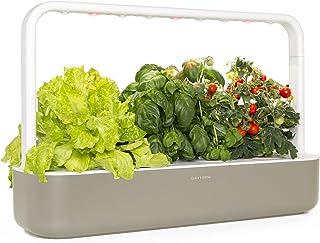Click & Grow Smart Garden 9 Beige, 62 x 18,4 x 39,6 cm