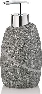 Kela Liquid Soap Dispenser Talus Collection, Grey