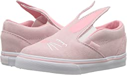 Vans Kids Slip-On Bunny (Toddler)